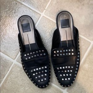 Dolce vita loafers 🖤